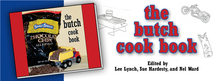butch cook